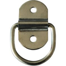 SCA Anchor Point, Tie Down - 6mm x 37mm, , scanz_hi-res