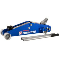 Hybrid Trolley Jack - 1550kg, , scanz_hi-res