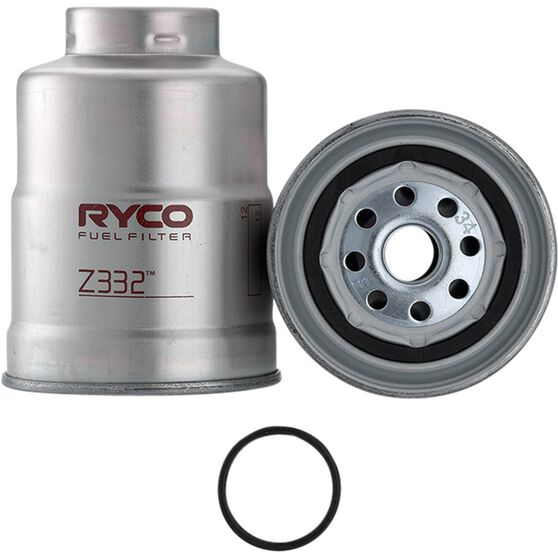 Ryco Fuel Filter - Z332, , scanz_hi-res