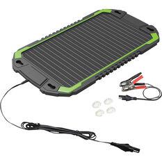 SCA 12V 2.4W Solar Maintenance Charger, , scanz_hi-res