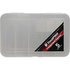 ToolPRO Organiser - 5 Compartment, , scanz_hi-res