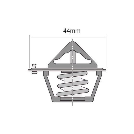 Tridon Thermostat - TT239-180, , scanz_hi-res