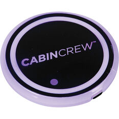 Cabin Crew Light Up Drink Coasters, , scanz_hi-res