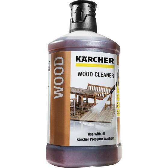 Kärcher 3 In 1 Wood Cleaner - 1 Litre, , scanz_hi-res