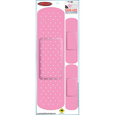 Sticker Pink Bandaid Medium SH1186M, , scanz_hi-res