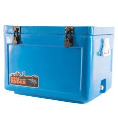 Ridge Ryder by Evakool Ice Box Blue 53 Litre, , scanz_hi-res