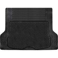 SCA Boot Mat - Black, 1430 x 1095mm, , scanz_hi-res