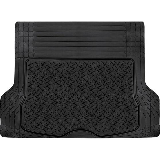 SCA Boot Mat - Black, 1430 x 1095mm, , scanz_hi-res