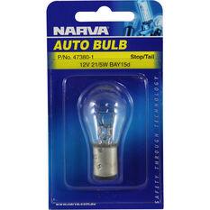 Bulb - 12V, 21/5W, , scanz_hi-res