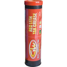 Gulf Western Red Lith Tac Grease - 450g, , scanz_hi-res