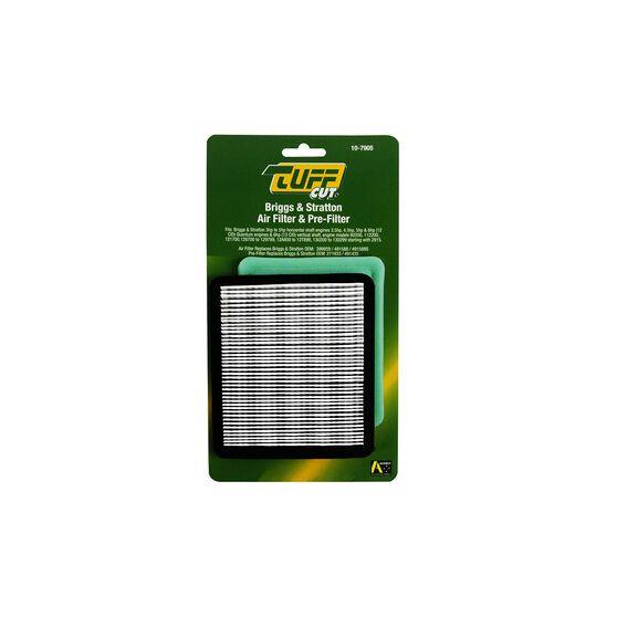 Mower Air & Pre Filter - B&S, , scanz_hi-res