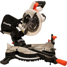 ToolPro Sliding Compound Mitre Saw - 185mm, 18V, , scanz_hi-res