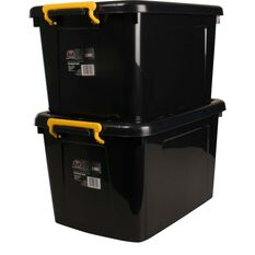 SCA Storage Roller Box 45 Litre, , scanz_hi-res