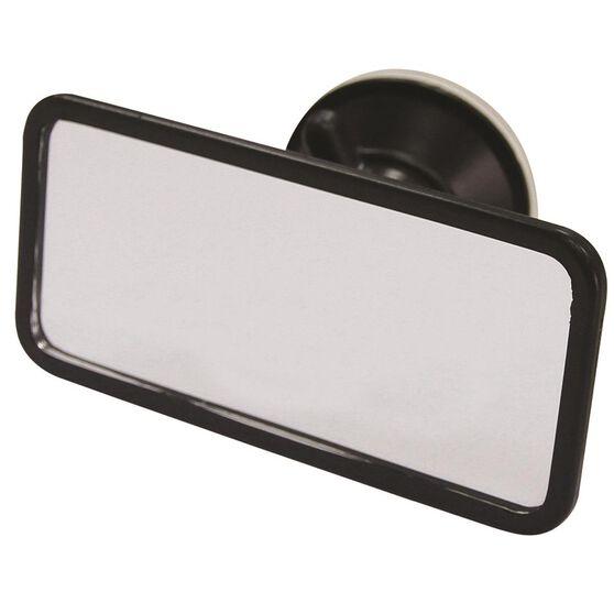 SCA Interior Mirror - Adjustable, Rectangular, , scanz_hi-res