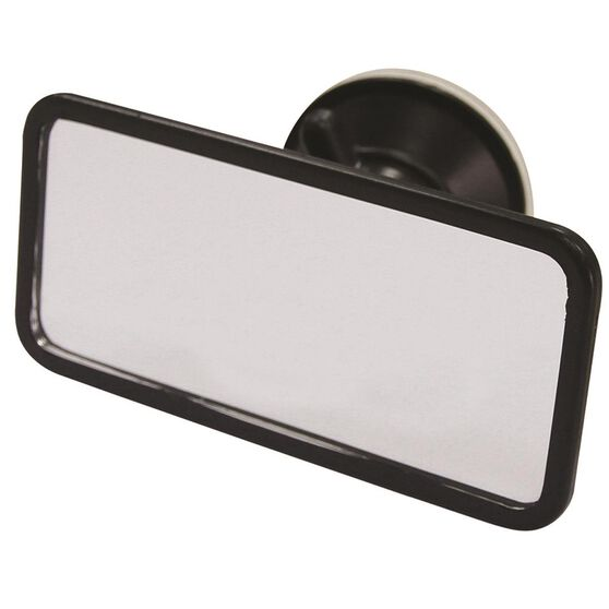 SCA Interior Mirror - Adjustable, Rectangular, , scanz_hi-res