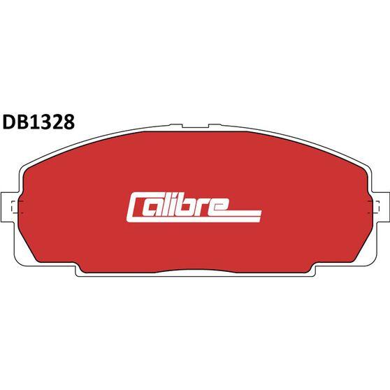 Calibre Disc Brake Pads - DB1328CAL, , scanz_hi-res