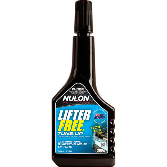 Nulon Lifter Free and Tune-Up 300mL, , scanz_hi-res