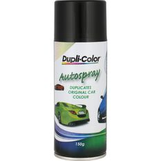 Touch-Up Paint - Gloss Black, 150g, , scanz_hi-res