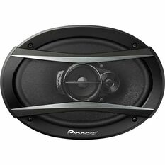 Pioneer 6 inch x 9 inch 3 Way Speakers - TSA6966S, , scanz_hi-res