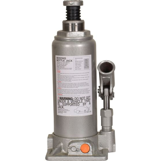 SCA Hydraulic Bottle Jack - 8000kg, , scanz_hi-res
