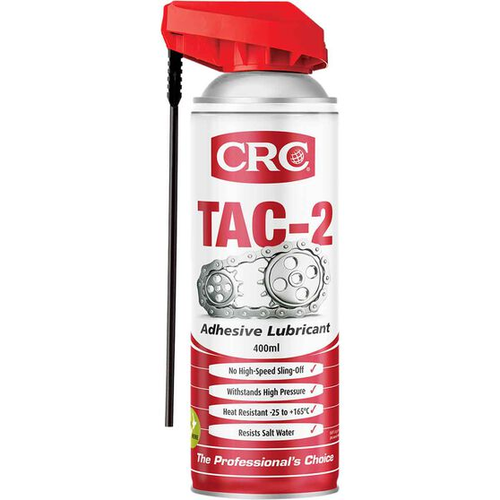 TAC 2 Motorcycle Chain Lubricant - 300g, , scanz_hi-res