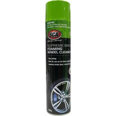 Wheel Foaming Cleaner Green - 500g, , scanz_hi-res