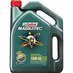 Castrol Magnatec Engine Oil - 10W-40 4 Litre, , scanz_hi-res