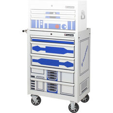"ToolPRO Tool Cabinet 27"", Limited Edition, Robot Design, 5 Drawer, , scanz_hi-res"