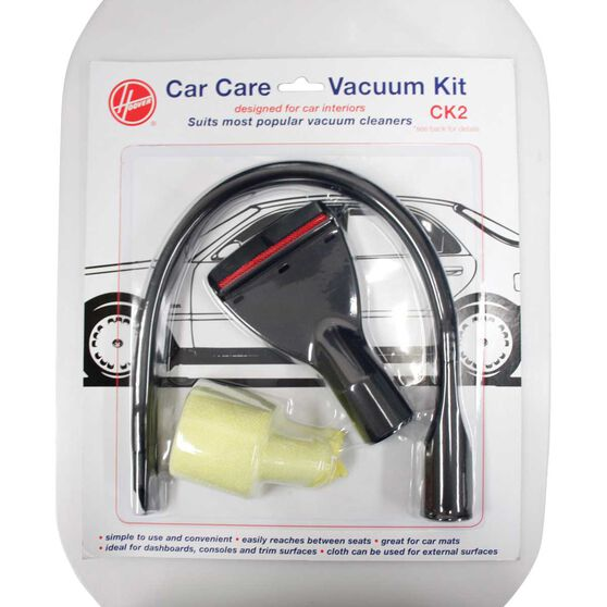 Hoover Car Care Cleaning Kit - 3 Pieces, , scanz_hi-res