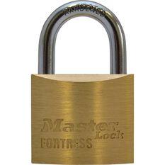 Master Lock Fortress Padlock - 40mm, , scanz_hi-res