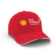 Shell V-Power Racing Team Embroidered Team Cap, , scanz_hi-res