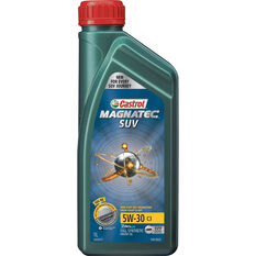Castrol MAGNATEC SUV C3 Engine Oil 5W-30 1 Litre, , scanz_hi-res