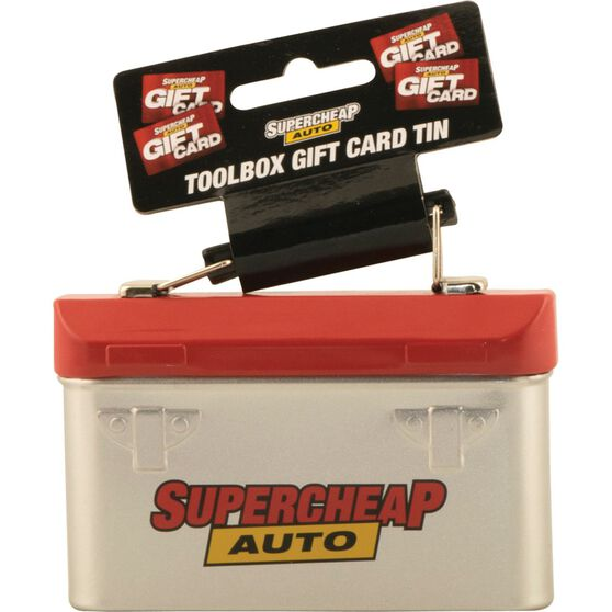 Gift Card Holder Toolbox, , scanz_hi-res