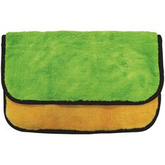 Turtle Wax Microfibre Buffing Towel - 380 x 420mm, , scanz_hi-res