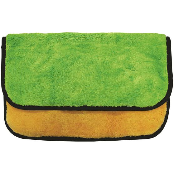 Turtle Wax Microfibre Buffing Towel - 38 X 42cm, , scanz_hi-res