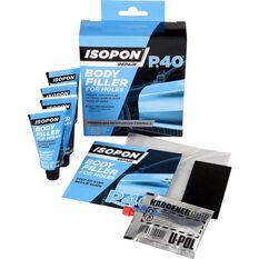 Isopon Body Filler Mini Hole Repair Kit, , scanz_hi-res