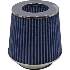 SCA Multi Fit Pod Filter - Blue, , scanz_hi-res