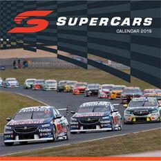 Supercars Mini 2019 Calendar, , scanz_hi-res