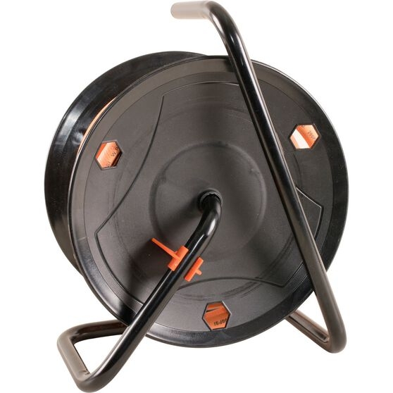 Blackridge portable Air Hose Reel - 15m, , scanz_hi-res