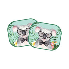 Koala Window Shade - 2 Pack, , scanz_hi-res
