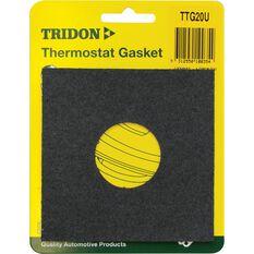 Tridon Thermostat Gasket - TTG20U, , scanz_hi-res