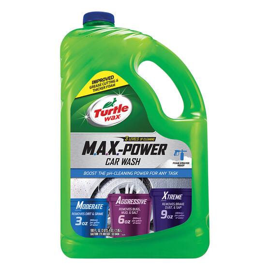 Turtle Wax Max-Power Wash 2.95 Litre, , scanz_hi-res