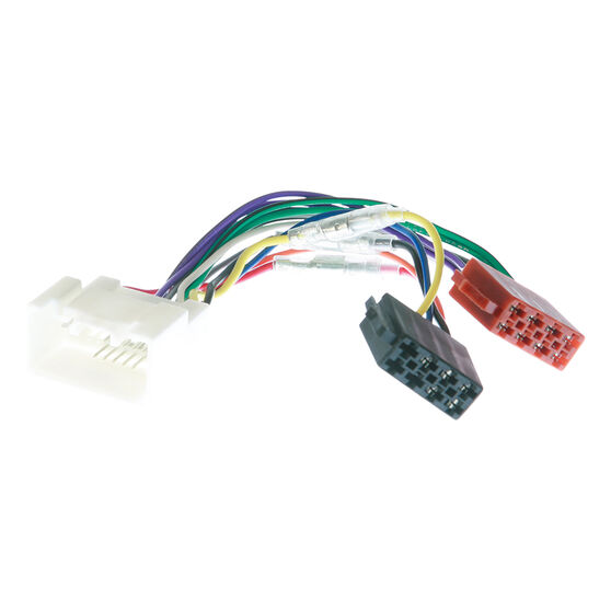 Aerpro ISO Harness To Suit Mitsubishi APP0113, , scanz_hi-res