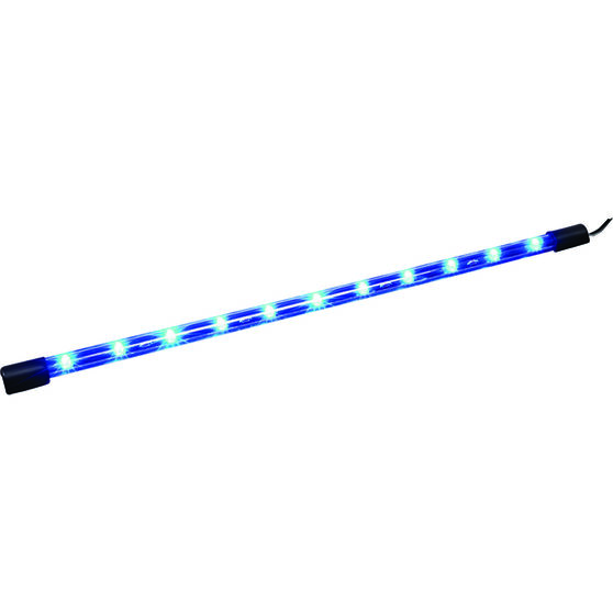 St. Glow Neon Thin Single LED - Blue, 30cm, , scanz_hi-res
