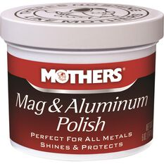 Mothers Mag and Aluminium Polish - 141g, , scanz_hi-res
