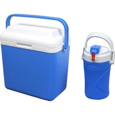 Cooler Combo - 12/1.9 Litre, 2 Piece, , scanz_hi-res