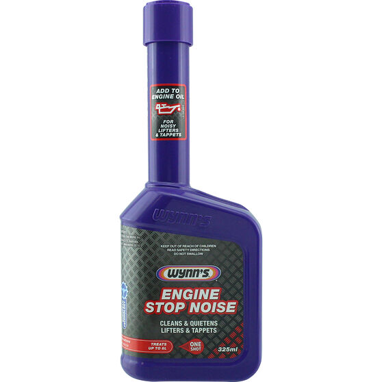 Wynn's Engine Tune-Up and Oil Stabiliser - 325mL, , scanz_hi-res