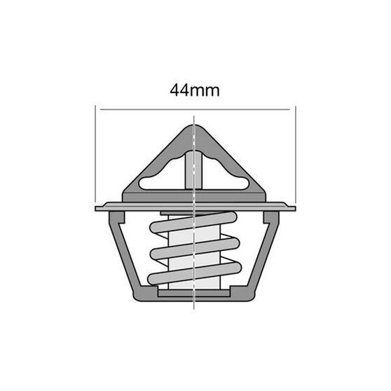 Tridon Thermostat - TT203-195, , scanz_hi-res
