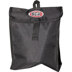 Litter Bag - Black, , scanz_hi-res