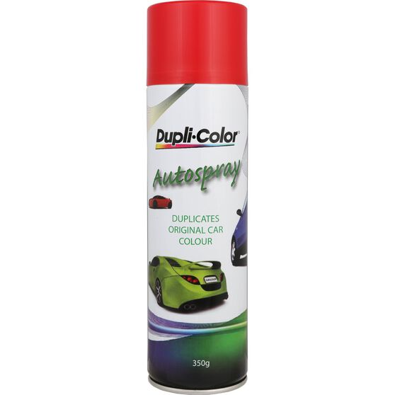 Dupli-Color Touch-Up Paint Monza Red 350g PSF45, , scanz_hi-res